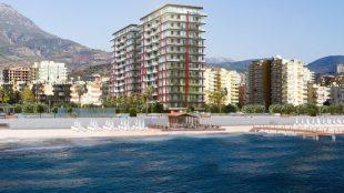 Huis in Turkije Alanya – Wonen in Turkije -appartement Alanya